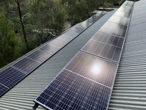 Commercial School Solar Northern Beaches Installer