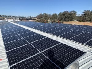 Solar Northern Beaches Northern Beaches Solar Electrician